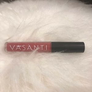 2/$15💓Vasanti Power Oils Lip Gloss in Super Mom